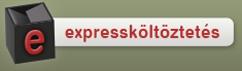 Expressköltöztetés.hu